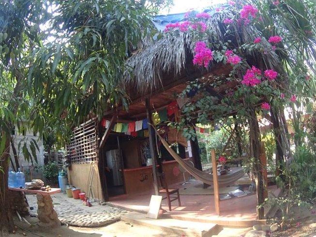 10 Days Awakening Journey and Yoga Retreat in Mexico