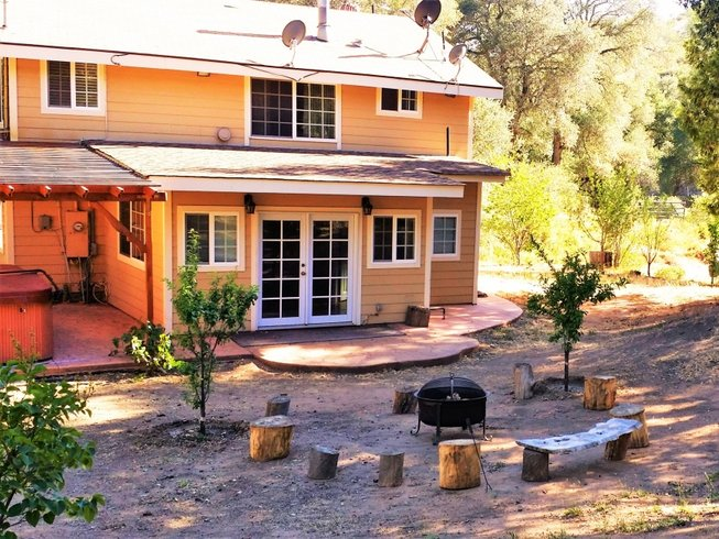 4 Days Yoga and Vegan Culinary Vacations in California