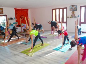 8 Days Weight Loss and Yoga Retreat in Phuket, Thailand