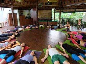 7-Daagse Verjonging Yoga Retreat met Nieuwjaar in Bali, Indonesië