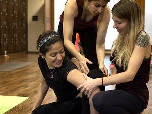12 Days 100-Hour Ashtanga Yoga Teacher Training in India