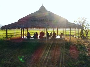 5 Days Self-care, Yoga & Meditation Retreat in Thailand