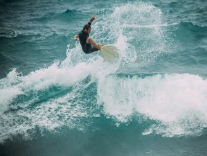 7 Days Fun Surf Camp in Madeira, Portugal