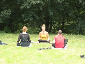 5 Days Meditation and Yoga Retreat in France