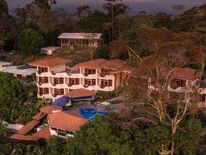 Hotel California in Quepos, Costa Rica