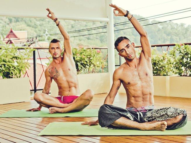 8 Days Rainforest Yoga Meditation Retreat in Thailand