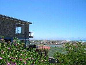 Bluebottle Guesthouse Surf Accommodation in Cape Town South Africa