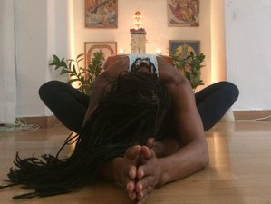 8 Day Yin Yoga & Chakra Meditation Retreat in Fuerteventura, Canary Islands