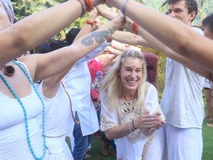 22 Days 300 Hours Kundalini and Tantra Yoga Teacher Training in Rishikesh, India