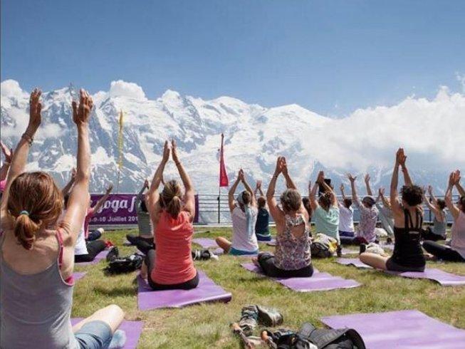 9 Days Carnival and Yoga Retreat in Rio de Janeiro, Brazil
