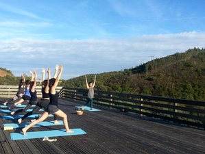 8 Days Mindfulness Yoga Retreat in Portugal