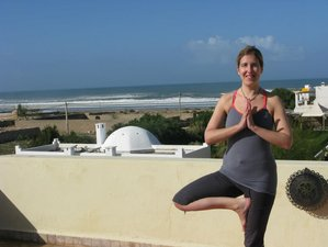 6 Days Yoga and Foodie Escape in Marrakech, Morocco