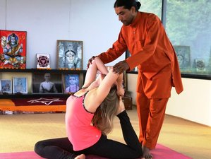 30 Days 300-Hour Advanced Yoga Teacher Training in Kathmandu, Nepal