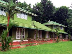 4 Tage Yoga Retreat in Kerala, Indien
