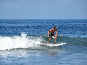 21 Days Spanish and Surf Camp in Guanacaste, Costa Rica