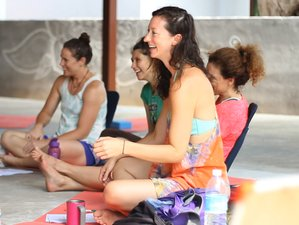 6 Days Active Meditation, Yoga and Celebration in Thailand