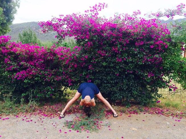 3 Days Hiking and Yoga Retreat South Africa