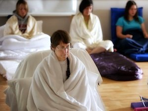 4 Days Weekend Meditation Retreat North Carolina, USA