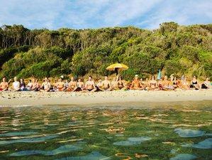 7 Days Meditation Beach Retreat in Koh Phangan, Thailand