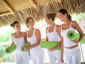 7 Days Experience Wellness Yoga Holiday in Colombia