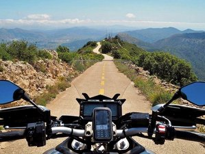 8 Day Guided Unforgettable Spanish Motofiesta