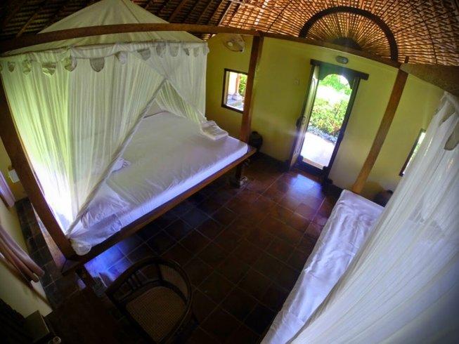 8 Days Learn Thai Yoga Massage Retreat In Bali Indonesia