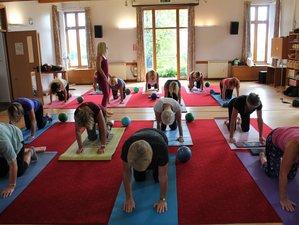 8 Day Pilates Retreat in Mallorca
