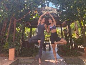 3 Day Yoga and Meditation Retreat in Denia, Alicante
