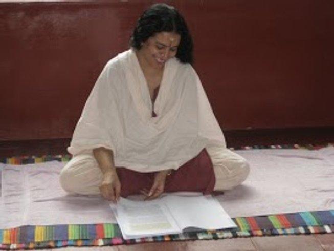 200-Hour International YTT in Rishikesh, India