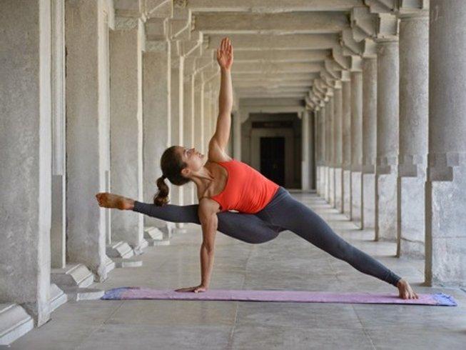 28 Days Christmas Yoga Retreat in Bali