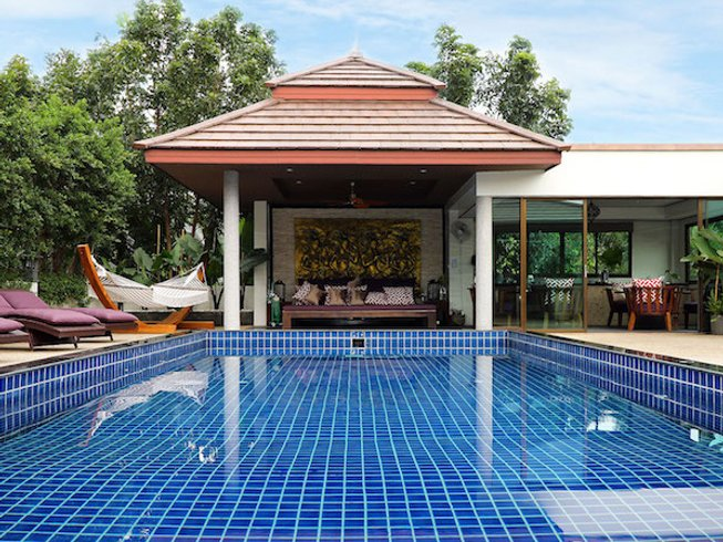 4 Days Active Cleanse Yoga Retreat in Phuket, Thailand