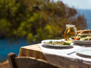 8 Day Culinary Vacation in Zakynthos with Exciting Sightseeing