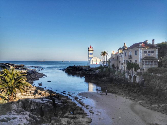 4 Days Relaxing Yoga, Meditation, and Massage Retreat in Cascais, Portugal