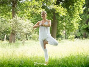 5 Day Creativity and Kundalini Yoga Retreat with Samantha Claire in Porto-Vecchio, Corsica