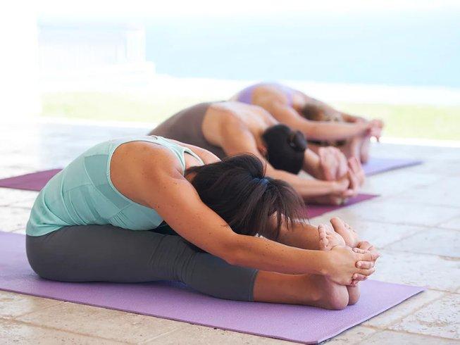 8 Tage Reiten, Massagen und Yoga Retreat in Ceara, Brasilien