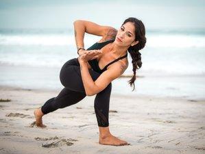 60 Day 200-Hour Beyond Asana Yoga Online Teacher Training