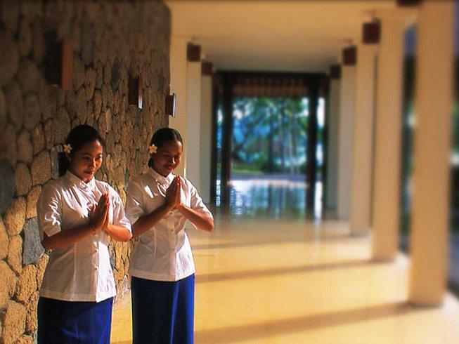 3 Days Alila Manggis Bali Cooking Tour in Indonesia