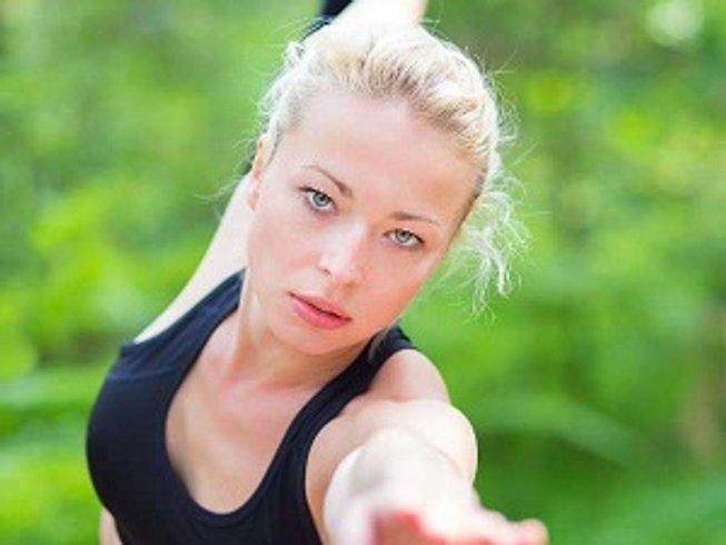 200-urige Yoga Docentenopleiding in Goa, India