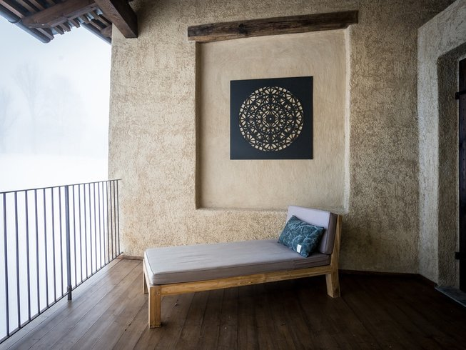 8 Days Mandali Experience Meditation and Yoga Retreat in Quarna Sopra, Italy