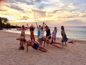 8 Days Nourish Body, Mind, and Heart Yoga Retreat in Hawaii, USA
