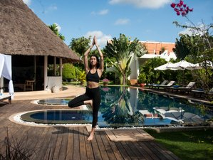 4 Day Angkor Discovery and Yoga Retreat in Siem Reap