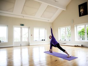 3 Days Weekend Yoga Retreat Northern Ireland, UK