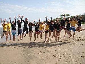 8 Days Beginner & Intermediate Surf Camp in Costa Rica
