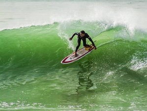8 Day Surf Lessons Camp in Taghazout