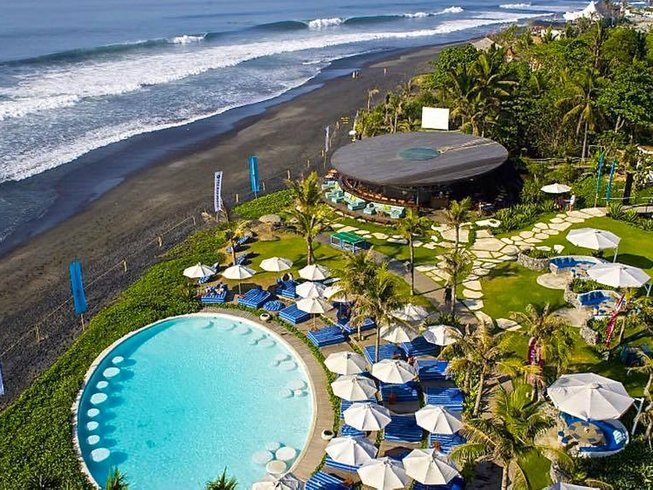 7 Days Yoga Retreat in Bali
