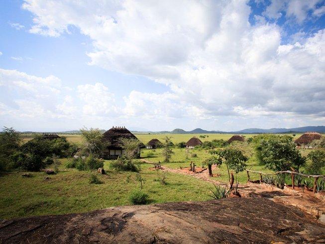 5 Days Birding and Big Five Safari in Uganda