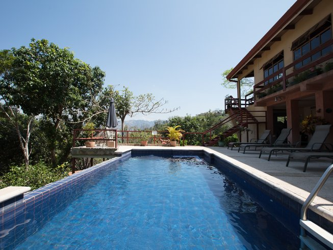 6 Tage Reinigung, Detox, Meditation & Yoga in Costa Rica