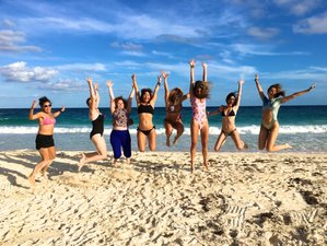 22 Days 200-hour Yoga Teacher Training in Tulum, Mexico