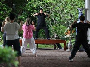 1 Week Tai Chi Training in Thailand