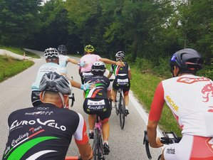 5 Days Guided Cycling Tour in Tuscany, Italy